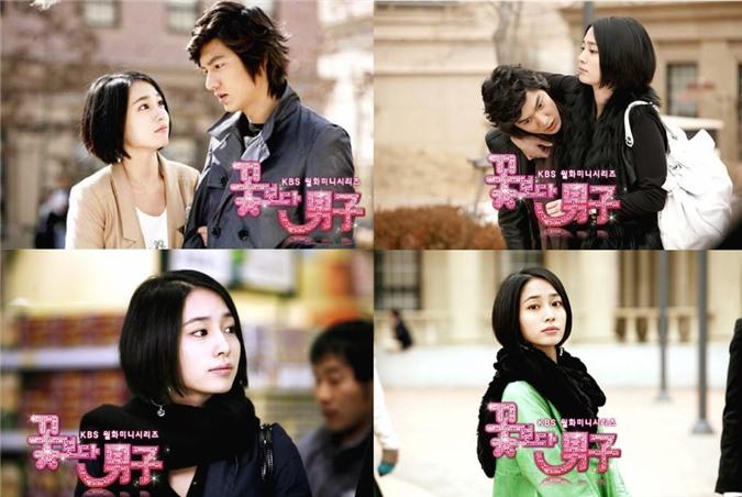 Sao nữ 'Vườn sao băng' và nỗi cay đắng khi Lee Byung Hun ngoại tình - Ảnh 2