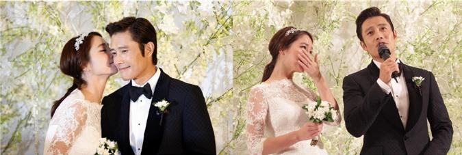 Sao nữ 'Vườn sao băng' và nỗi cay đắng khi Lee Byung Hun ngoại tình - Ảnh 3