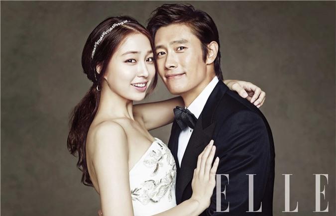 Sao nữ 'Vườn sao băng' và nỗi cay đắng khi Lee Byung Hun ngoại tình - Ảnh 4