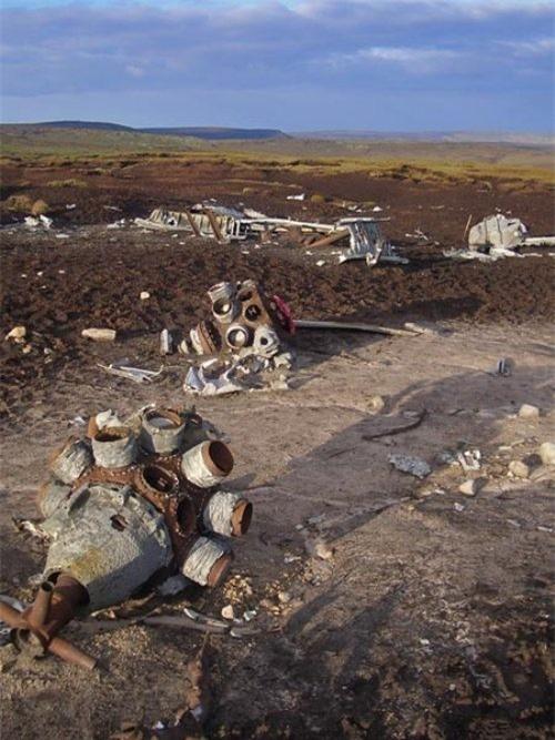 1001 thắc mắc: Thung lũng chết Siberia rộng thế nào? - ảnh 2