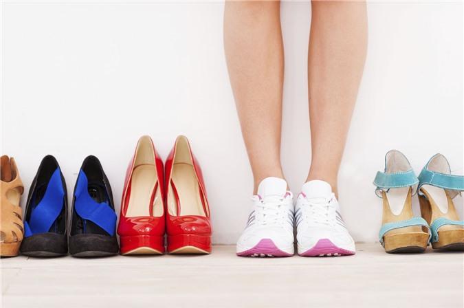 Bí quyết mua giày online