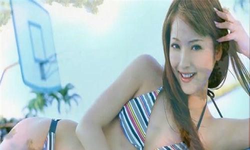 Vẻ long lanh của Nozomi Sasaki