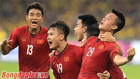 ĐT Iraq muốn đá giao hữu với ĐT Việt Nam