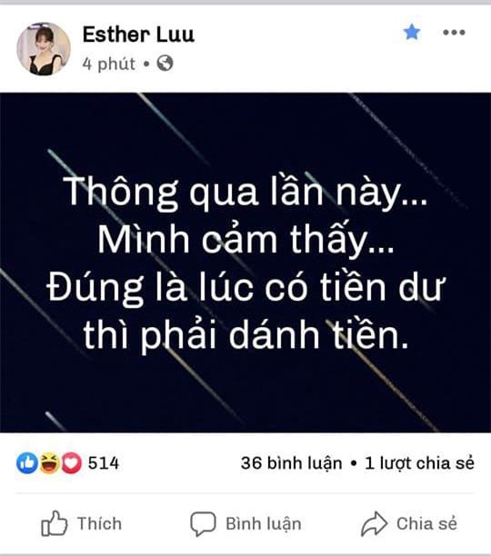 Hari Won sai chính tả 0