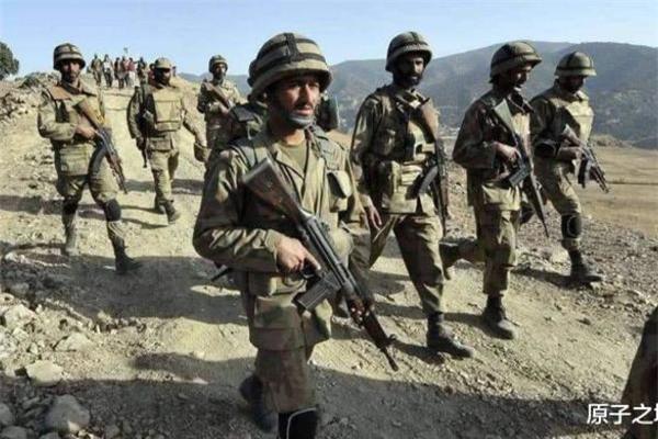 Trung - Ấn hoàn thành bày binh bố trận ở biên giới đợi 'giờ G'?