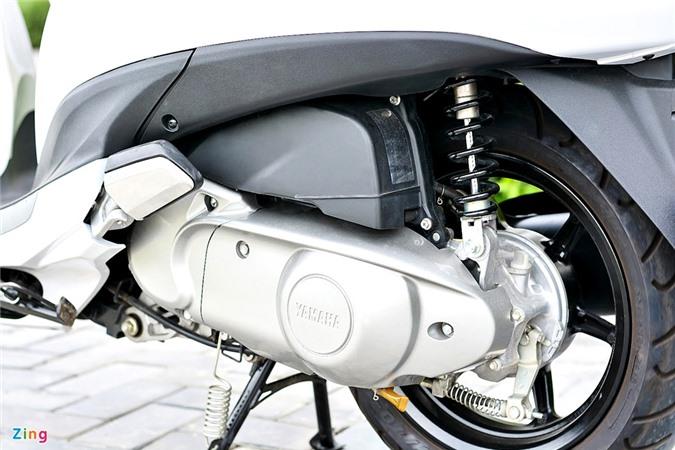 Xe Grande - từ mẫu xe thời trang đến 'ngôi vương' tiết kiệm nhiên liệu ảnh 02