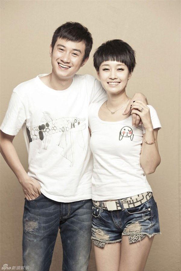 Angela Baby, Phạm Băng Băng và 'câu lạc bộ' mỹ nhân Hoa ngữ mang tiếng tiểu tam - Ảnh 9