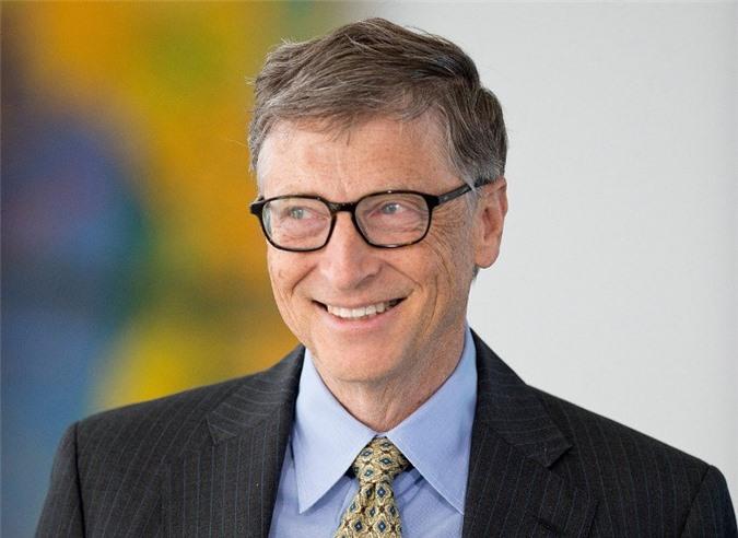 Bill Gates hiện đang là người giàu nhất thế giới.
