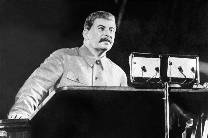 Lãnh đạo Liên Xô Joseph Stalin