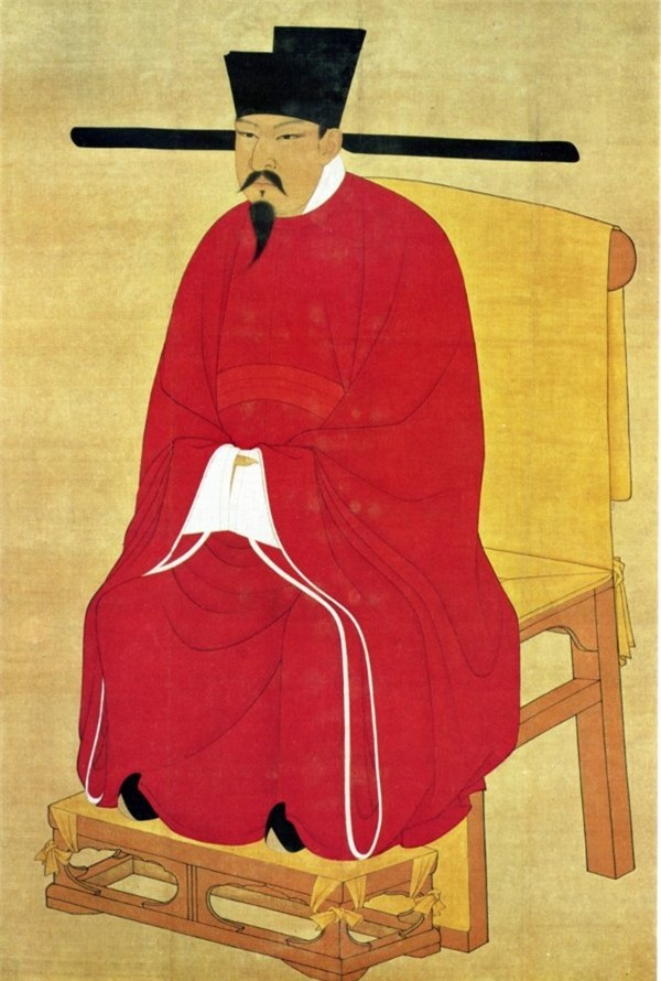 Thời hoàng kim, nhà Tống góp đến 25%-35% tổng sản lượng kinh tế thế giới thời đó.