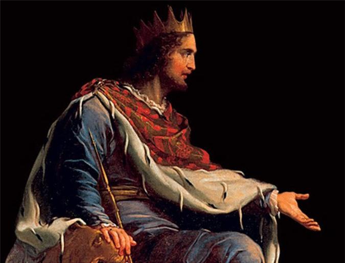 Vua Solomon