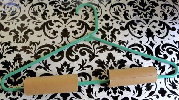 10 cách sử dụng lõi giấy vệ sinh khiến ai cũng bất ngờ khi biết - Ảnh 1.