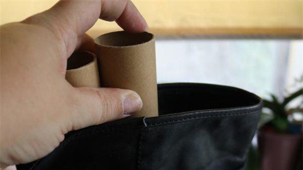 10 cách sử dụng lõi giấy vệ sinh khiến ai cũng bất ngờ khi biết - Ảnh 4.