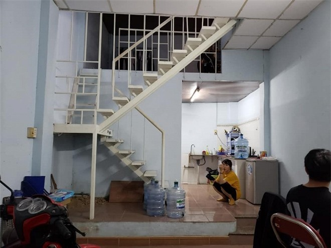 cải tạo nhà kiểu Nhật 1