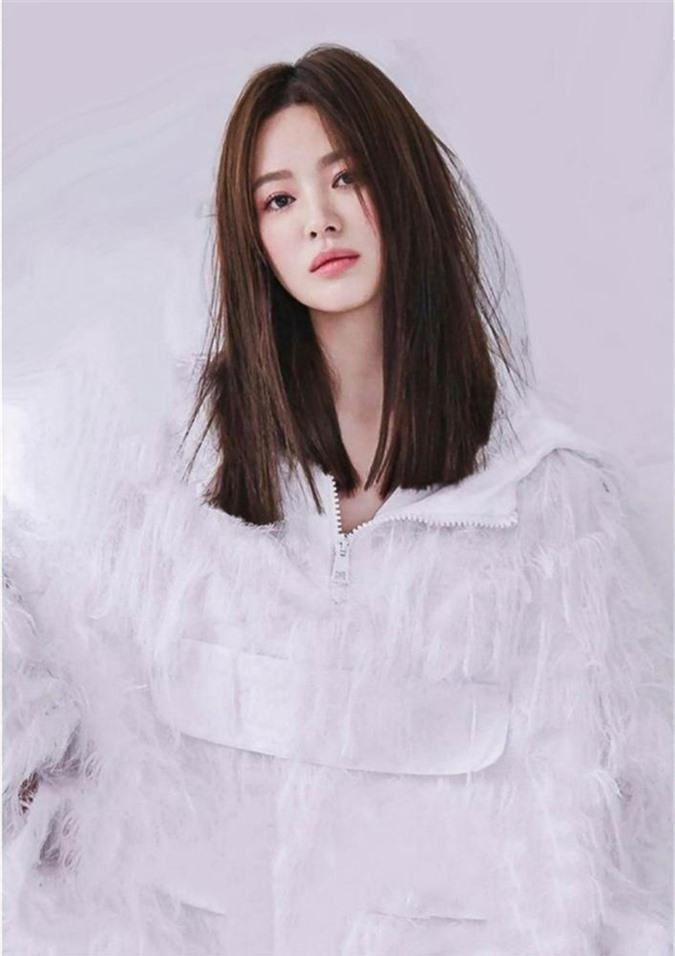 Danh tiếng mỹ nhân Hàn hot nhất Trung Quốc tháng 5: IU, BACKPINK đánh bại Song Hye Kyo - Ảnh 5