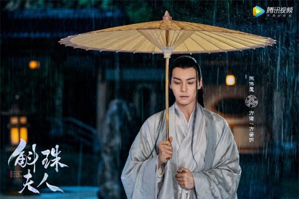 Dương Mịch bị cắt giảm thù lao nghiêm trọng trong phim mới - Ảnh 2.