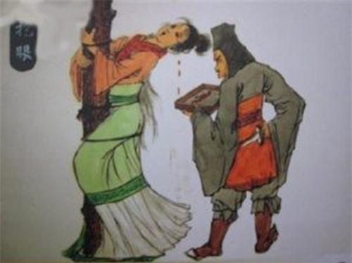 Kinh hoàng cách trừng trị tội ngoại tình cực kỳ dã man trong thời phong kiến - 3