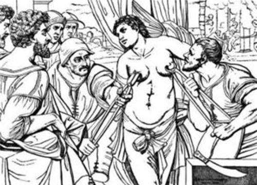 Kinh hoàng cách trừng trị tội ngoại tình cực kỳ dã man trong thời phong kiến - 7