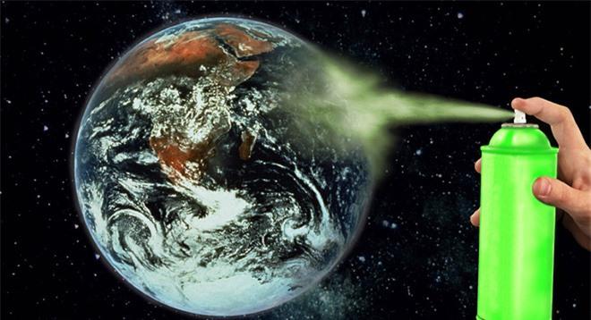 Một trong những lỗ thủng tầng ozone lớn nhất lịch sử chính thức biến mất, nhưng lý do không phải nhờ Covid-19 - Ảnh 1.