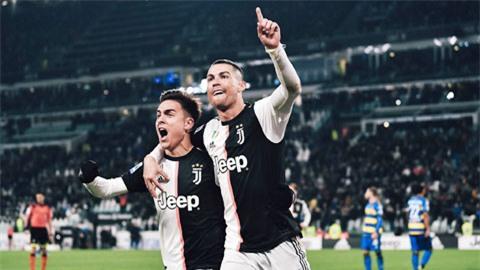 Vì khát khao Coppa Italia, Ronaldo sẽ lại hủy diệt Milan?