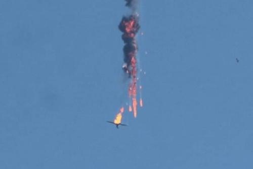 Đang có một cuộc chiến truyền thông giữa Nga và Thổ Nhĩ Kỳ về hiệu quả của vũ khí. Ảnh: Avia-pro.