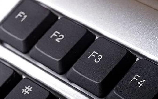 Làm văn phòng 10 năm, giờ tôi mới biết công dụng của các nút F1 đến F12 trên bàn phím máy tính - Ảnh 2.
