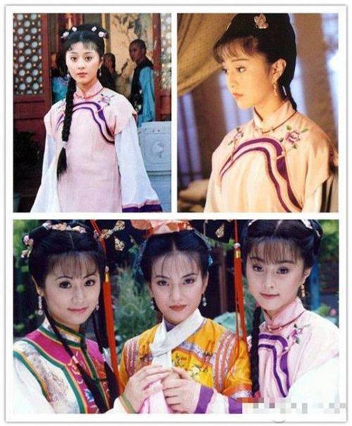 Những vai phụ đắt giá nhất màn ảnh Hoa ngữ - 15