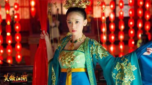 Những vai phụ đắt giá nhất màn ảnh Hoa ngữ - 16