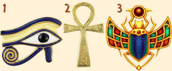 Bạn chọn biểu tượng số mấy?