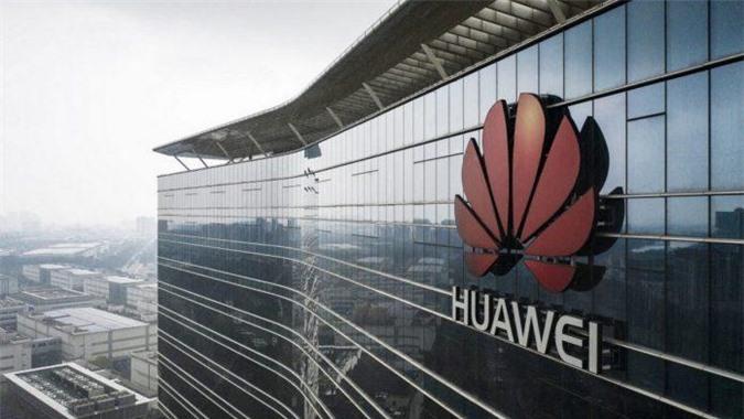 Huawei từng tham vọng trở thành nhà sản xuất smartphone số 1 trên thị trường thế giới