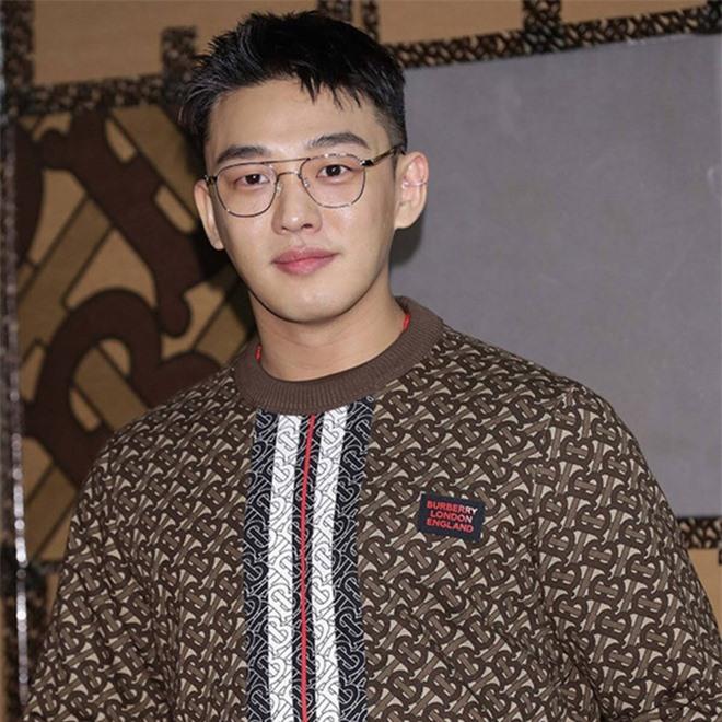 Park Bo Gum và loạt mỹ nam đi hát thất bại, vụt sáng khi là diễn viên - Ảnh 12
