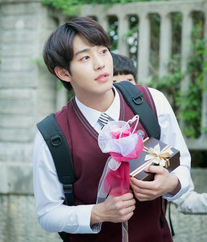 Park Bo Gum và loạt mỹ nam đi hát thất bại, vụt sáng khi là diễn viên - Ảnh 2