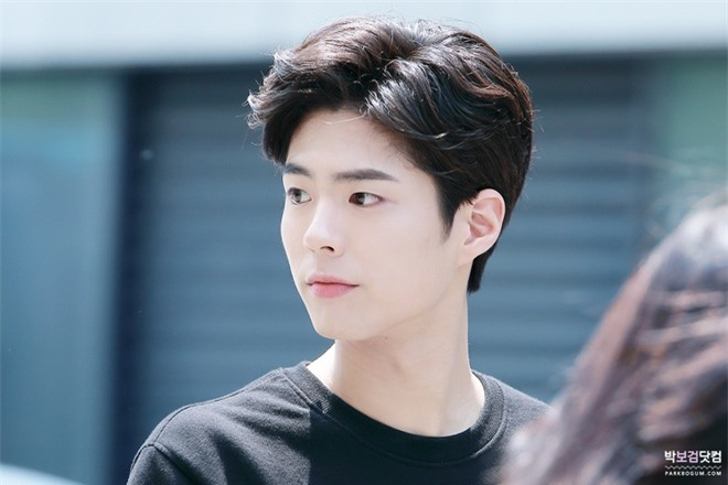 Park Bo Gum và loạt mỹ nam đi hát thất bại, vụt sáng khi là diễn viên - Ảnh 5