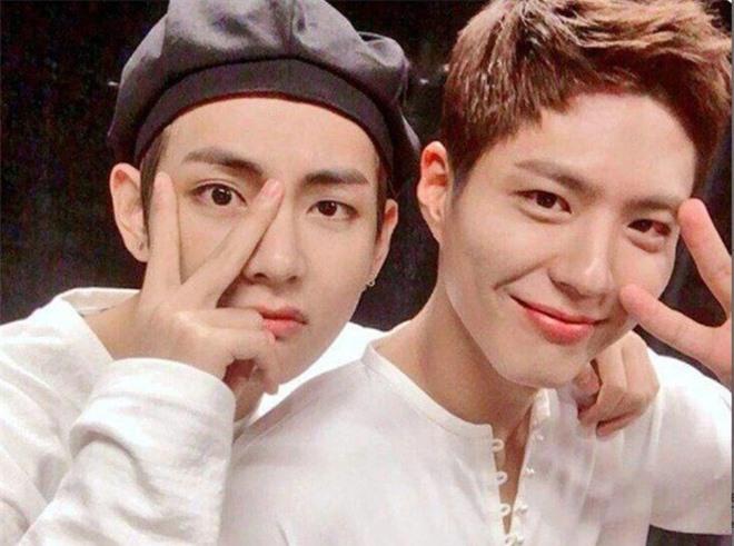 Park Bo Gum và loạt mỹ nam đi hát thất bại, vụt sáng khi là diễn viên - Ảnh 8