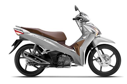 Honda Future 125cc 2020.