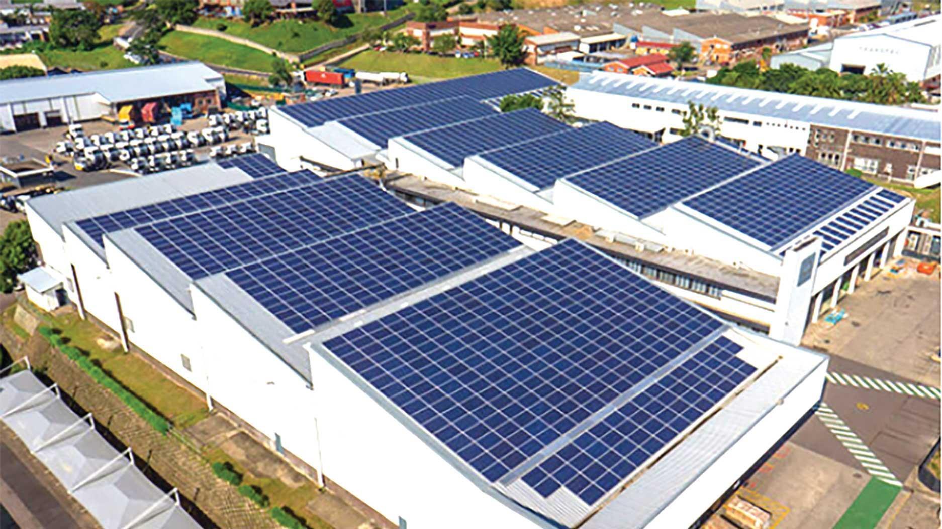 người dân và doanh nghiệp được sử dụng nguồn điện xanh và sạch với chi phí hợp lý. Qua đó góp phần tiết kiệm chi phí tiền điện đồng thời góp phần xây dựng TPHCM thực sự là đô thị thông minh, có môi trường sống xanh - sạch - đẹp.