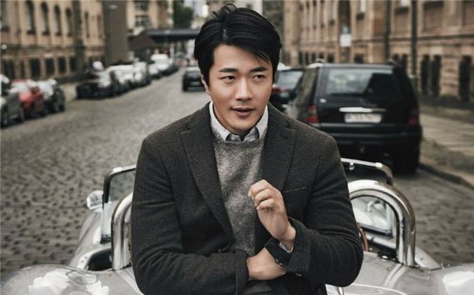 Ba nghệ sĩ sở hữu nhiều bất động sản nhất Hàn Quốc - Ảnh 5