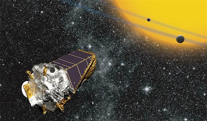 5 ngoại hành tinh giống Trái Đất nhất trong vũ trụ - 2