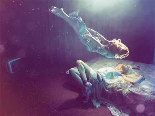 Xâm nhập giấc mơ khám phá tiềm thức con người - 1