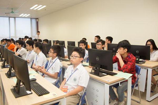 Vòng chung kết quốc gia Tin học văn phòng 2020 diễn ra vào ngày 21/6 với sự tham gia của 120 thí sinh.