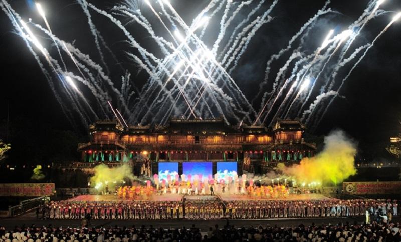 Festival Huế 2020 sẽ chính thức khai diễn từ ngày 28/8 đến ngày 02/9