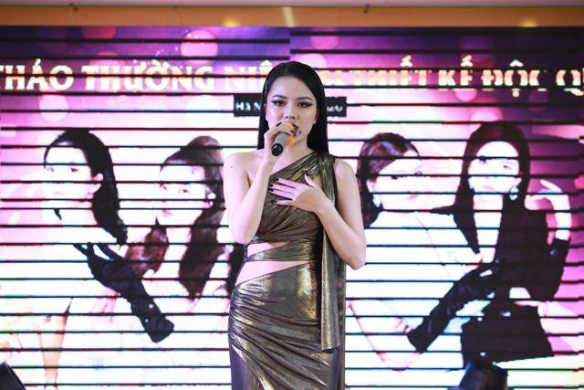 Chị Nguyễn Nguyệt Hà – CEO Học viện Quốc tế Hà Mee Beauty Lashes