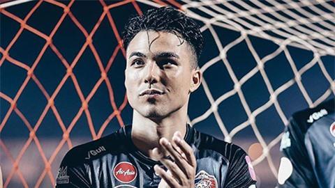 Ronaldo Thái: 'Việt Nam là số 1 Đông Nam Á'