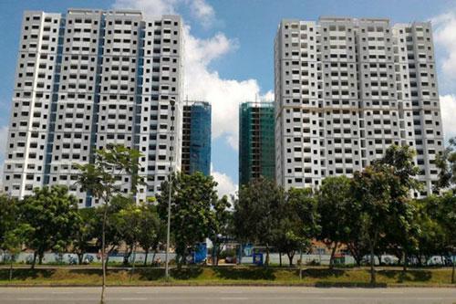 """Nhà ở thương mại giá thấp sẽ là một trong những """"cứu cánh"""" cho thị trường bất động sản hậu Covid-19 (Ảnh: TL)"""