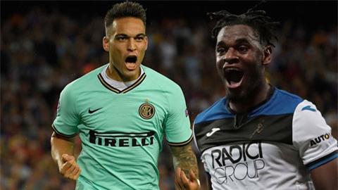 Inter hỏi mua Zapata, sẵn sàng để Lautaro đến Barca