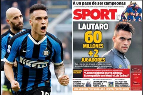 Duvan Zapata chính là phương án dự phòng nếu Lautaro nhất quyết rời Inter