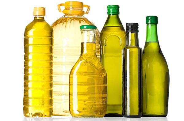 Khám phá gây sốc về dầu ăn - 1