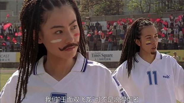 Mạc Văn Uý: Mối tình bí mật với Châu Tinh Trì, 50 vẫn nóng bỏng và không sinh con - Ảnh 3.
