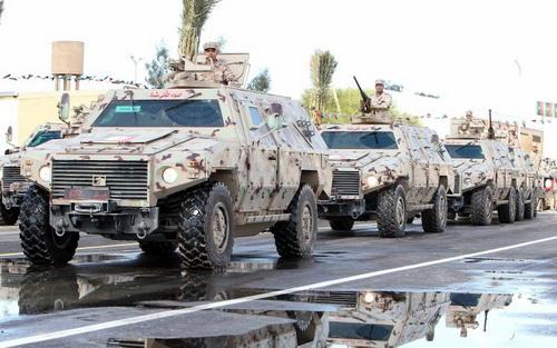 Có nhiều dấu hiệu cho thấy sẽ bùng nổ trận chiến lớn tại thành phố Sirte. Ảnh: Al Masdar News.