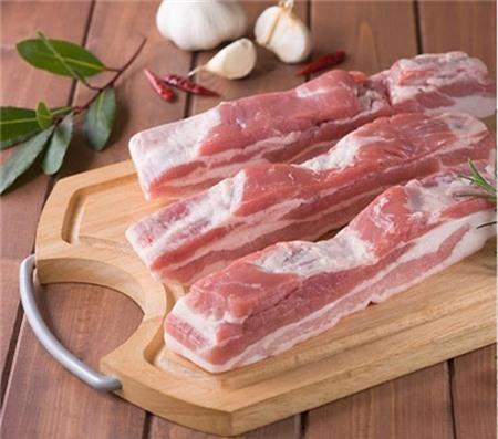 Món ngon mỗi ngày: Cách làm món thịt ba rọi chiên giòn ngon khó cưỡng